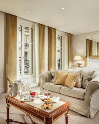 Hotel Splendide Royal Paris - Relais & Châteaux
