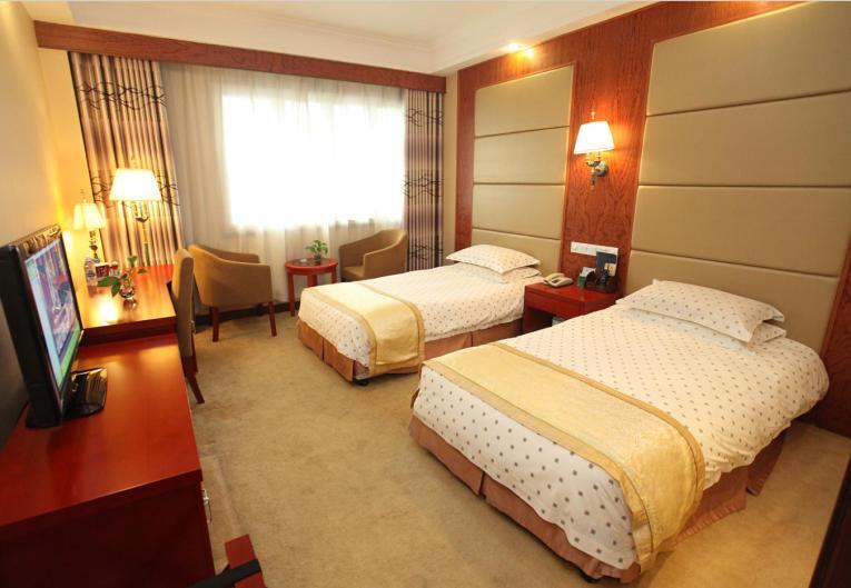 杭州皇冠大酒店