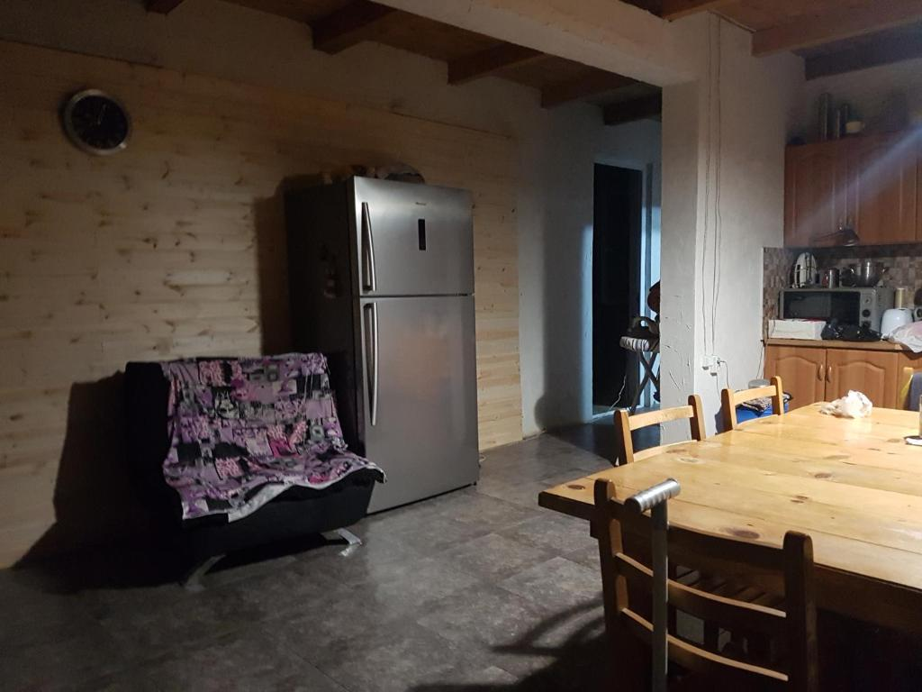 Guest House Achi