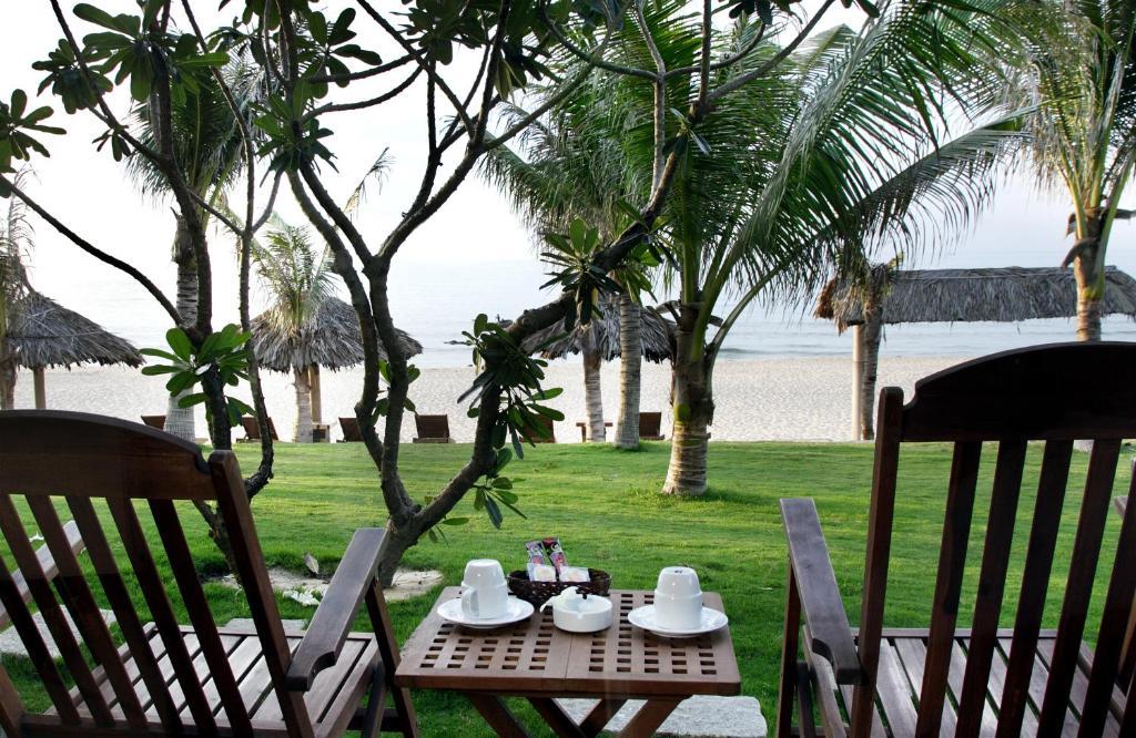 Hình của Villa trên Bãi biển #5