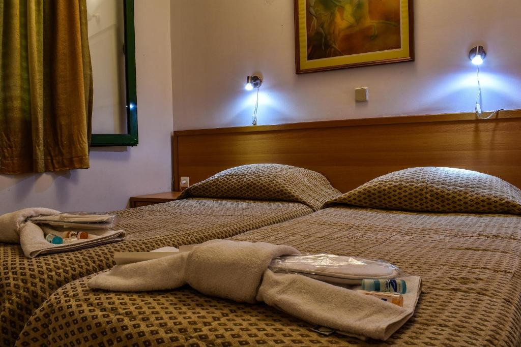 Апартаменты с 1 спальней, вид на сад: фотография номер 2