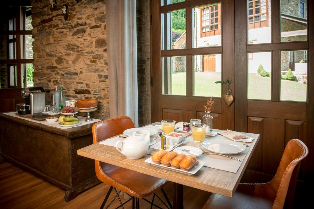hotels with  charm in lugo provincia 54