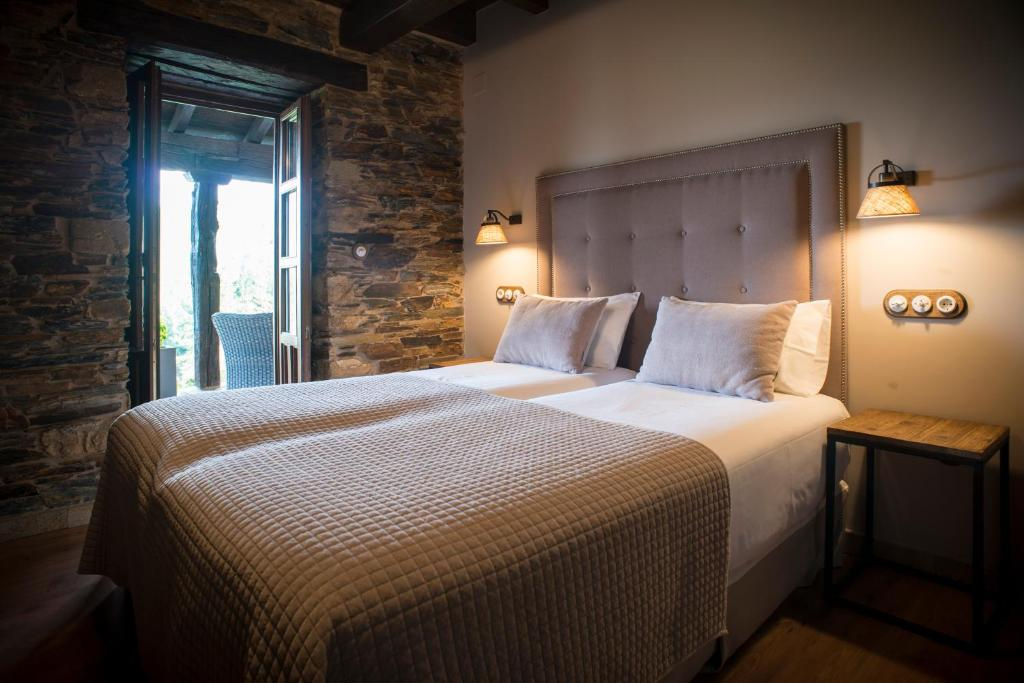 hotels with  charm in lugo provincia 37