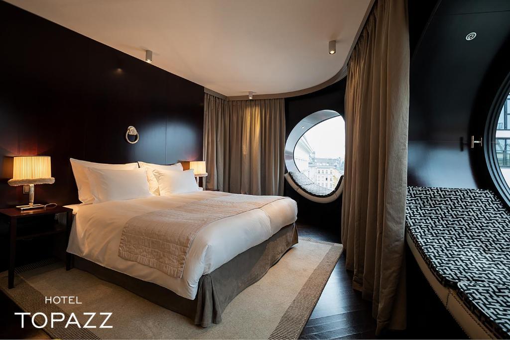 Prestige Room at Topazz: фотографія №1