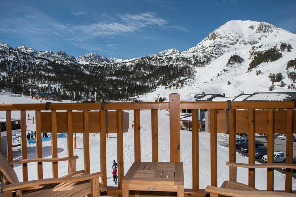 boutique hotels andorra  138