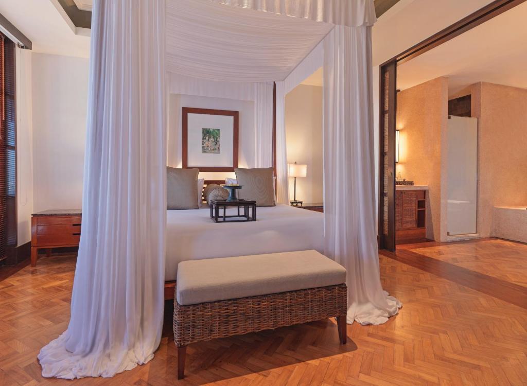 Покращений люкс з 1 спальнею та видом на океан: фотографія №4