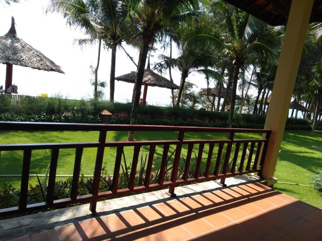 Hình của Villa trên Bãi biển #1