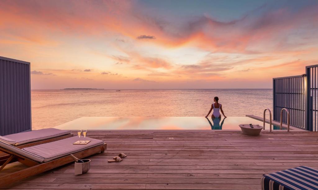 Amilla Fushi Resort Villas & Residences