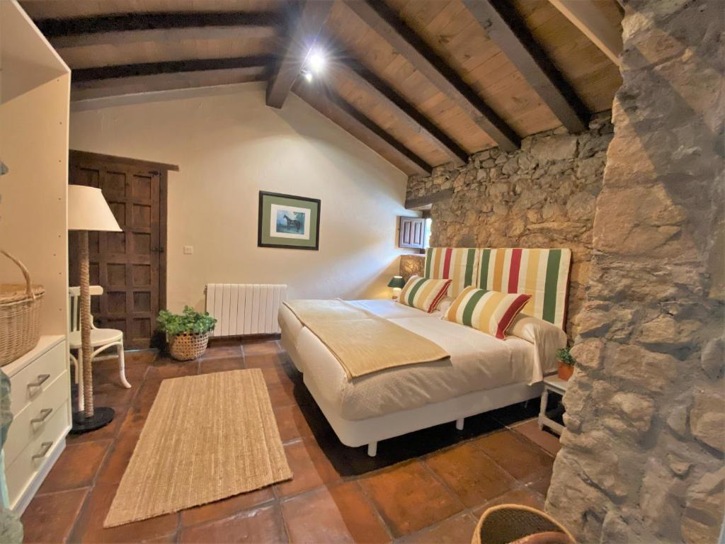 hotels with  charm in castile and leon  65