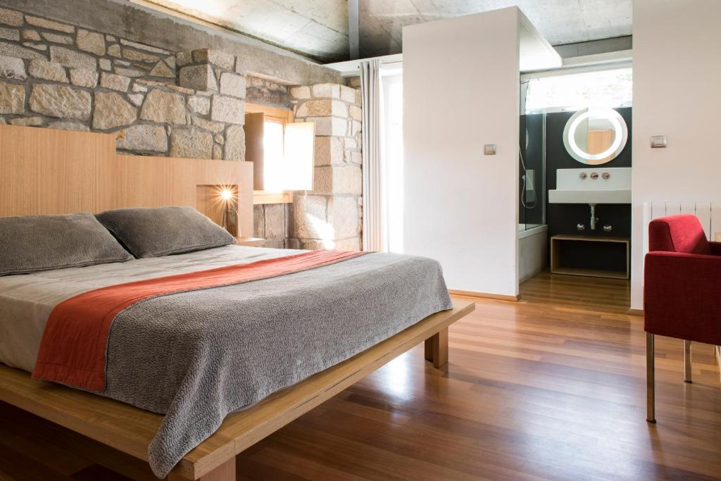 boutique hotels ourense provinz  66