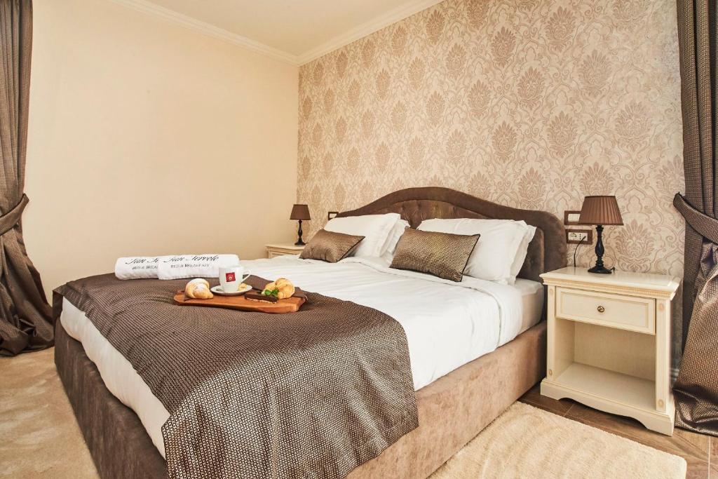 Fotografija jedinice 'Dvokrevetna soba Comfort s bračnim krevetom - Vila Romantica', broj 7