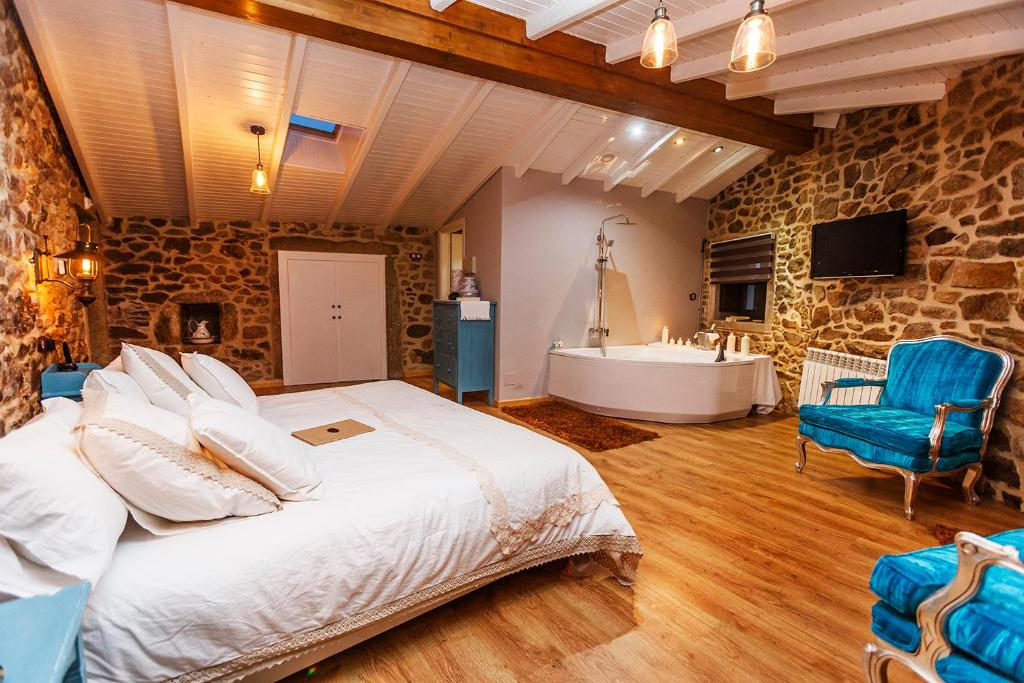 boutique hotels in galicia  38