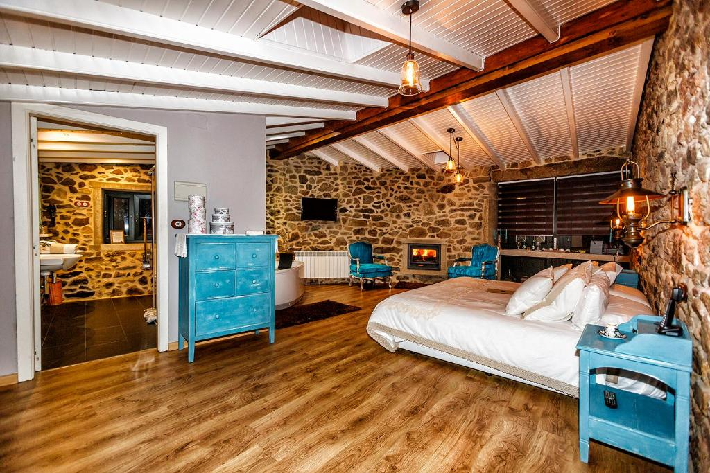 boutique hotels in galicia  34