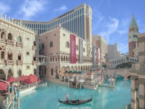 The Venetian® Resort Las Vegas
