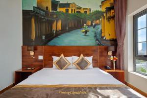 CAPSULE Hotel Danang