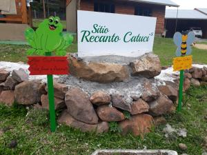 Sitio Recanto Catuci