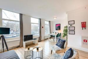 Luxurious Canalview Apartment NO.1 IN CITY CENTRE