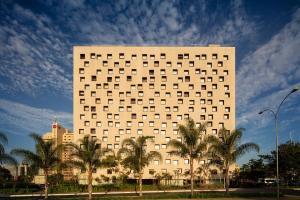 Los 10 mejores hoteles 5 estrellas en Brasilia, Brasil ...