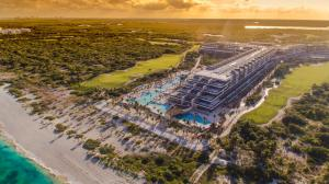 Atelier Playa Mujeres-All Inclusive Resort