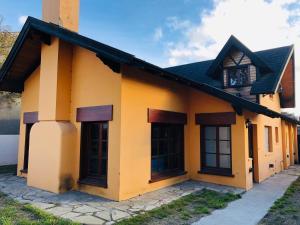 Olimpo House
