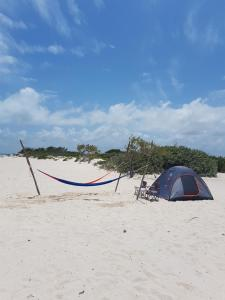 Camping Cancún