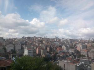 Charlie House Taksim