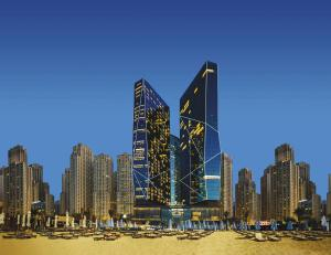 迪拜JBR尊貴里克瑟斯酒店