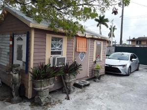 Mobil home/ trailer/yarda