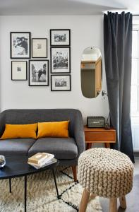 My Maison In Paris - Sentier