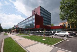 ドボイ(ボスニア・ヘルツェゴビナ)で人気の4つ星ホテル10軒|Booking.com