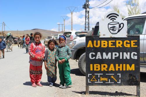 Auberge Ibrahim