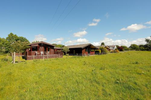 Green View Lodges