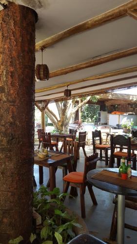 Gattomatto Inn