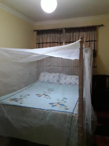 Lukamasia villa