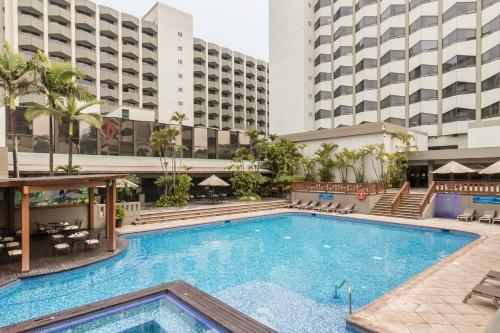 Los 10 mejores hoteles 5 estrellas en Guatemala | Booking.com