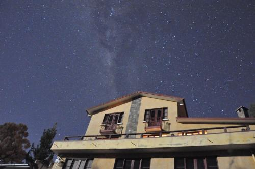 HOTEL 3810 TITICACA
