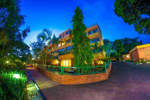 Constellation Apartments