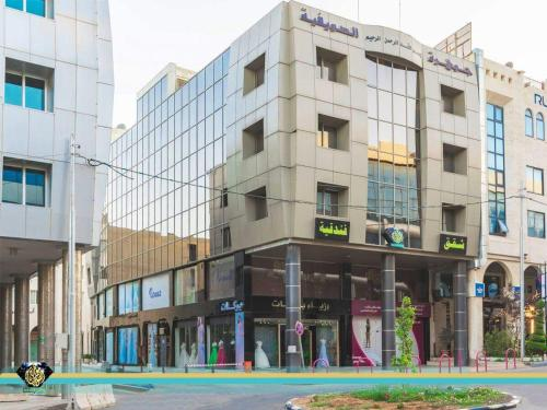 Jewheret Alswefiah Hotel Apartments
