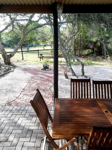 Welbedacht Estate Self catering Accommodation