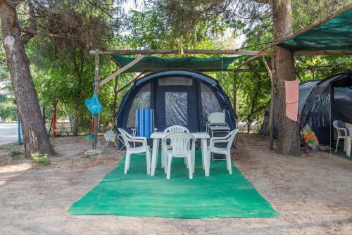 Camping Pitsoni