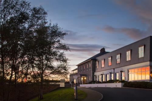 Radisson BLU Hotel & Spa, Sligo