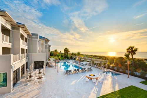 Jekyll Ocean Club Resort