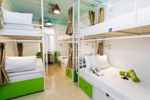 Hanoi Centre Hostel