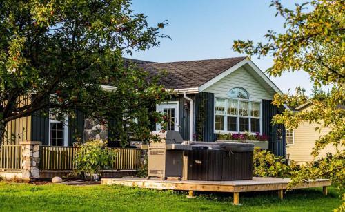 Cache Rapids Vacation Rental