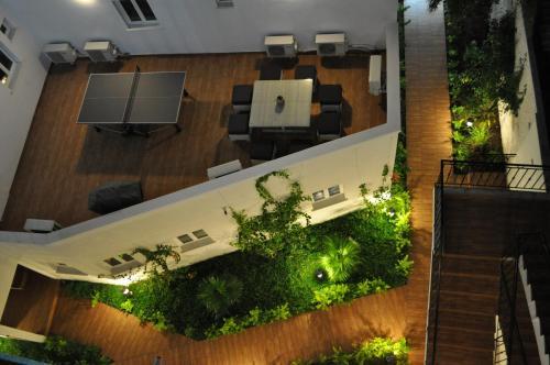 Hotel Loisirs Mandji