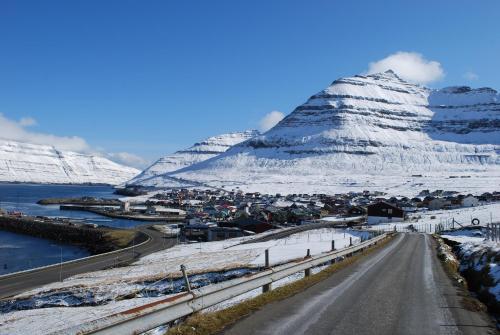 visitHOMES Faroe Islands