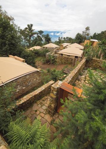 Vinetree Honghegu Tented Resort