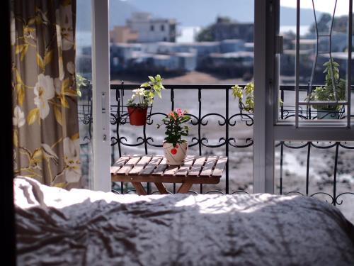 Tai O Inn, by the Sea