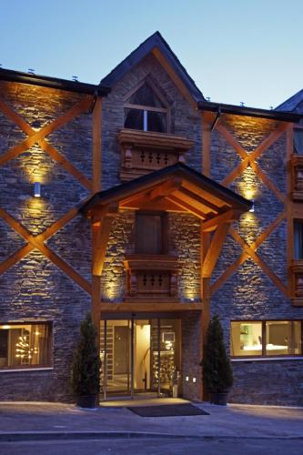 Hotel & Spa Xalet Bringue