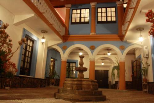 7 Patas Hostel